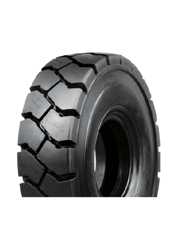 Port Use Tyre